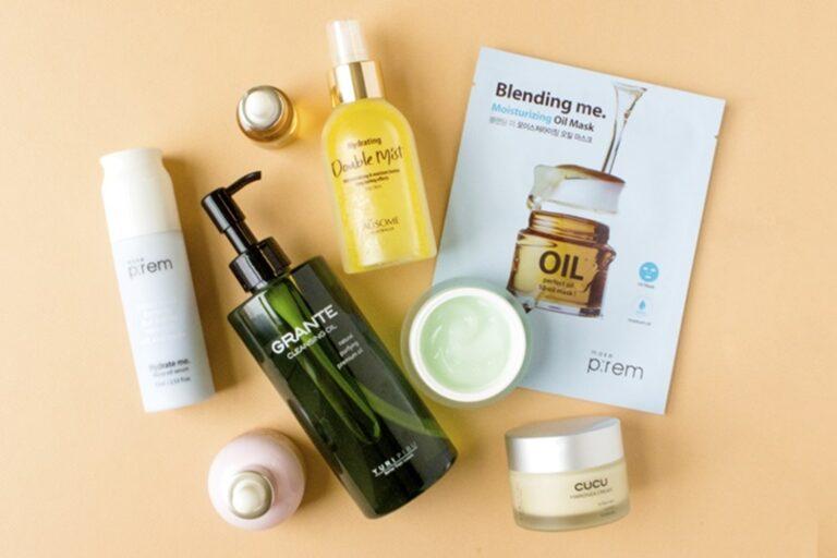 5 Rekomendasi Skincare Korea Untuk Masalah Kulit Berjerawat 1