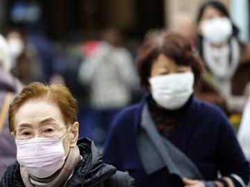 5 Wabah Besar Yang Terjadi di Dunia, Selain Virus Corona 6