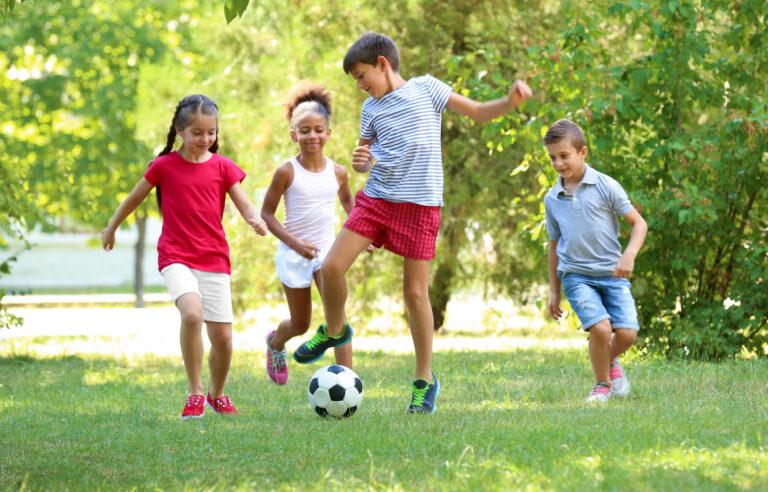 5 Tips Menjaga Pola Hidup Sehat si Anak, Para Orang Tua Harus Perhatikan ya ! 1