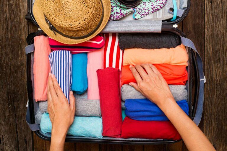 5 Cara Packing Koper Yang Cepat dan Mudah Untuk Kamu Yang Diburu Waktu Saat Liburan 1