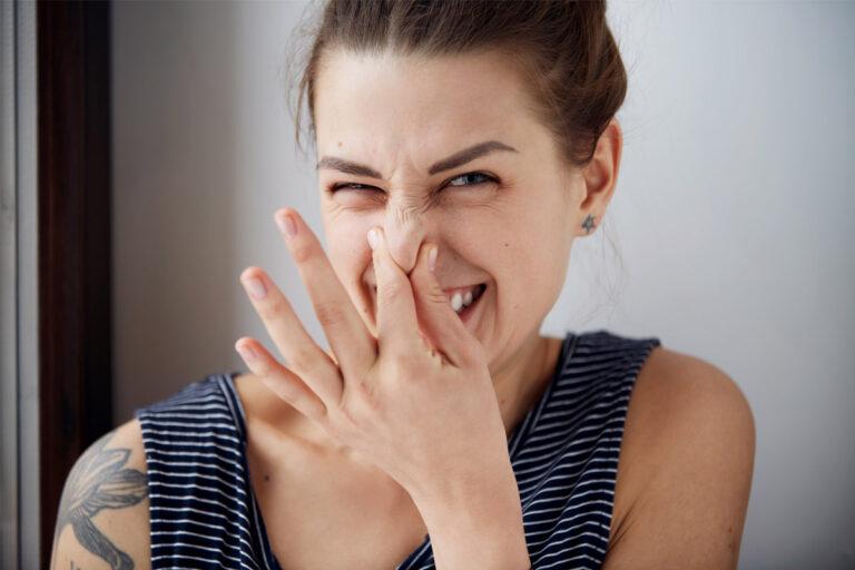 5 Cara Menghilangkan Bau Mulut Secara Cepat dan Alami 1