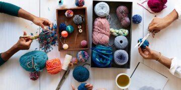 5 Rekomendasi Website Kerajinan Tangan Buat Kamu Pecinta Handmade, Unik dan Kreatif Loh ! 16