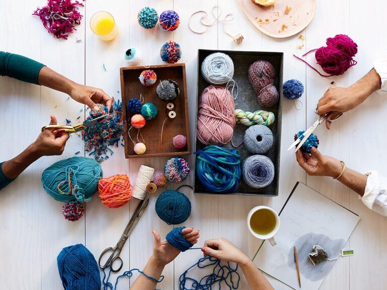5 Rekomendasi Website Kerajinan Tangan Buat Kamu Pecinta Handmade, Unik dan Kreatif Loh ! 1