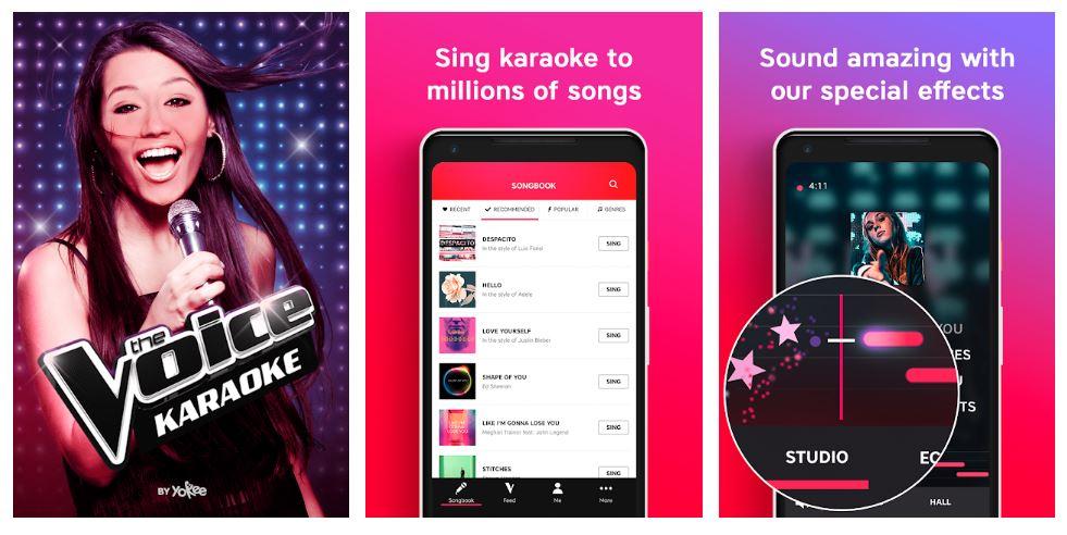 Aplikasi Karaoke Terbaik untuk Kamu yang Doyan Nyanyi 6
