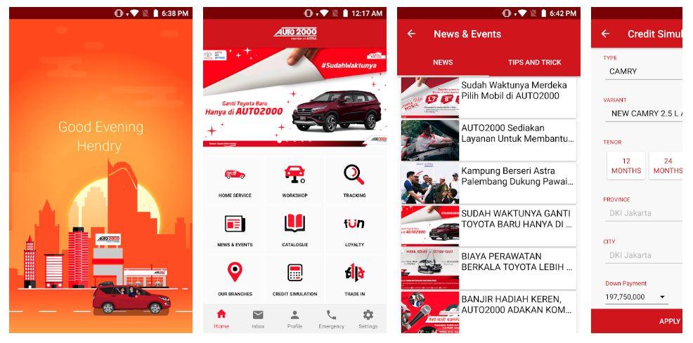 5 Aplikasi Jual Beli Mobil Bekas yang Terpercaya 5