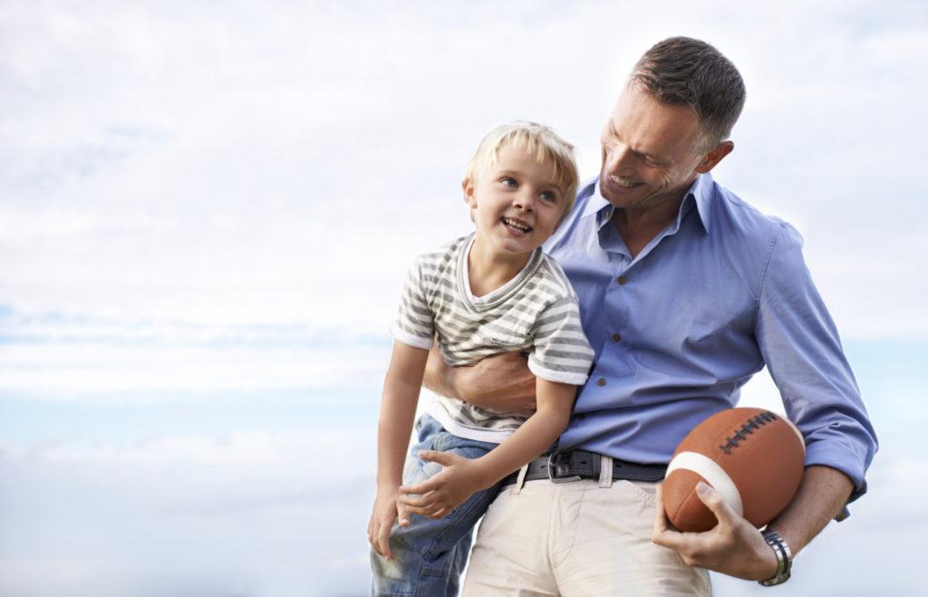 5 Tips Cara Mendidik Anak Bagi Sosok Ayah 4