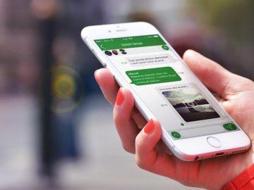 Aplikasi Messenger Selain Whatsapp yang Bisa digunakan untuk Chatting 10