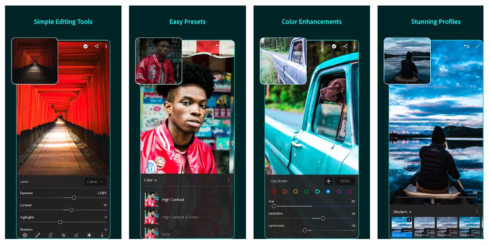 Aplikasi Edit Foto Terbaik untuk Para Pemula 3