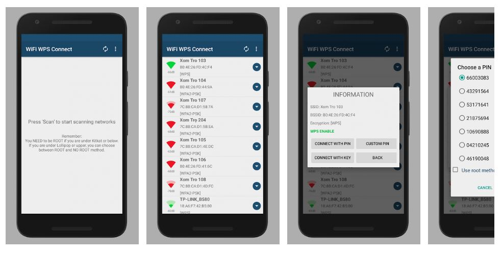 Aplikasi Jebol Wifi Untuk Kamu Yang Berhemat Paket Data 4