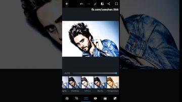5 Aplikasi Edit Foto Terbaik untuk Ponsel Android Kamu 19