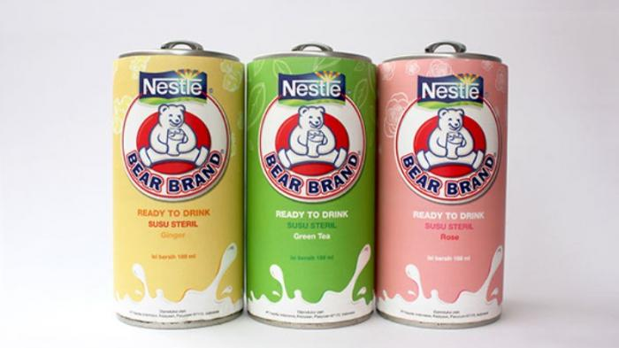 6 Manfaat Susu Beruang Untuk Kesehatan, harus tau 2