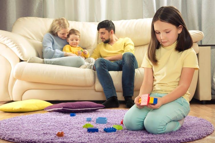 5 Kesalahan Orang Tua Yang Harus Kamu Maklumi, Jangan Marah Dulu ya 3