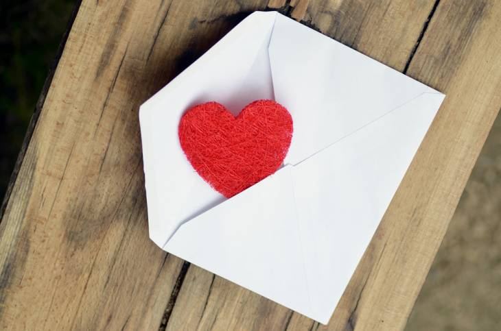 5 Tradisi Unik Hari Spesial Valentine di Seluruh Dunia 3