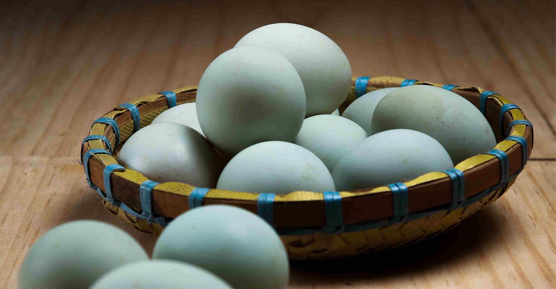 5 Alasan Kenapa Telur Asin Selalu Memakai Telur Bebek 3