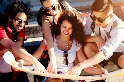 5 Tips Traveling Bersama Teman - teman Yang Dijamin Berkesan dan Tidak Akan Pernah Terlupakan 3