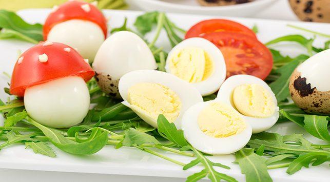 5 Bahaya Mengkonsumsi Telur Puyuh Secara Berlebihan, Dikurangin ya ! 3