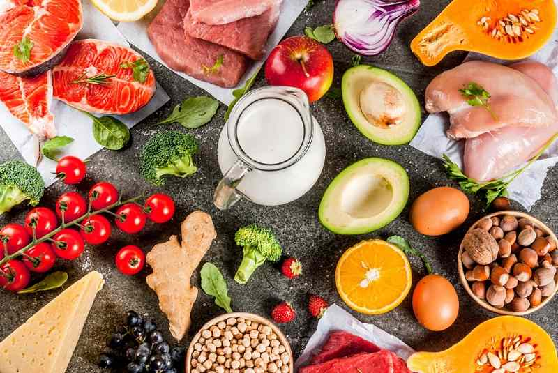 5 Tips Menaikkan Berat Badan Dengan Mudah dan Simpel, Dijamin Naik dengan Cepat 3