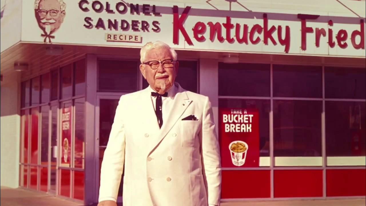 5 Fakta Unik Mengenai KFC Yang Jarang Diketahui Orang, Sudah Tahukah Kamu ? 3