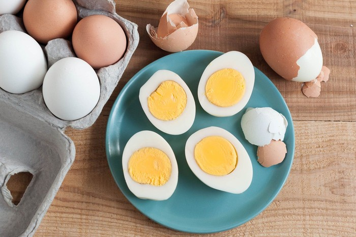 5 Manfaat Telur Rebus Untuk Kesehatan Tubuhmu 3