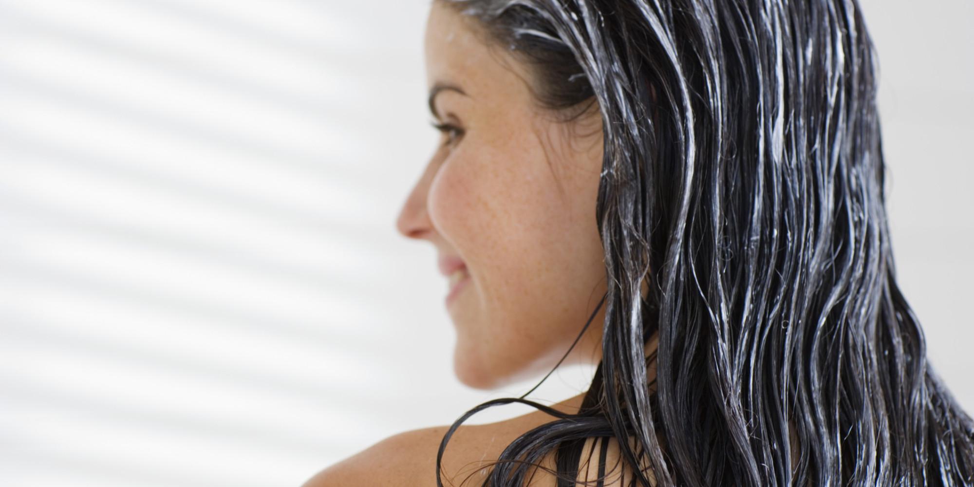 5 Cara Meluruskan Rambut Secara Alami, Selain Menggunakan Catok 4