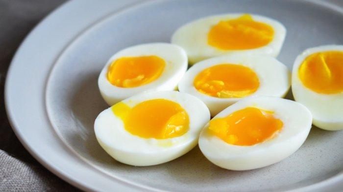 5 Manfaat Telur Rebus Untuk Kesehatan Tubuhmu 4