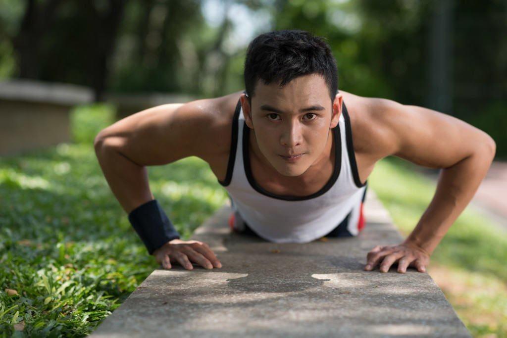 5 Tips Menaikkan Berat Badan Dengan Mudah dan Simpel, Dijamin Naik dengan Cepat 5