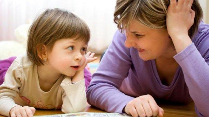 5 Tips Menghentikan Kebiasaan Anak Menghisap Jempol 5