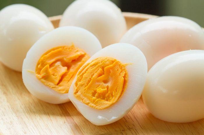5 Manfaat Telur Rebus Untuk Kesehatan Tubuhmu 5