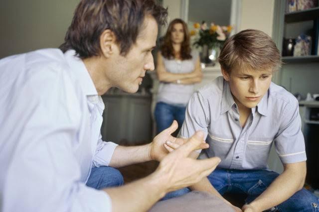5 Kesalahan Orang Tua Yang Harus Kamu Maklumi, Jangan Marah Dulu ya 5