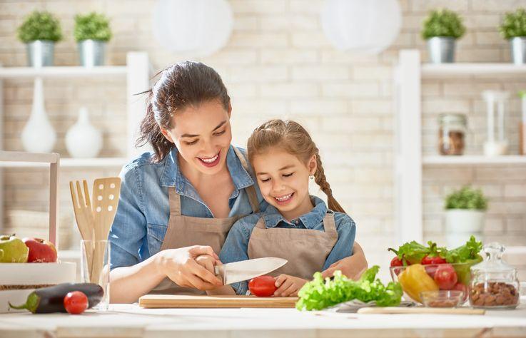 5 Cara Mengatasi Anak Susah Makan dan Pilih - pilih Makanan 5