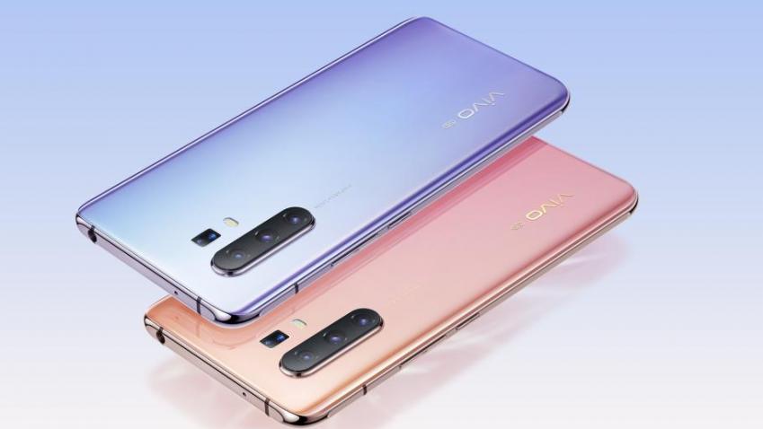 5 Smartphone RAM 8GB Terbaik di Tahun 2020 5