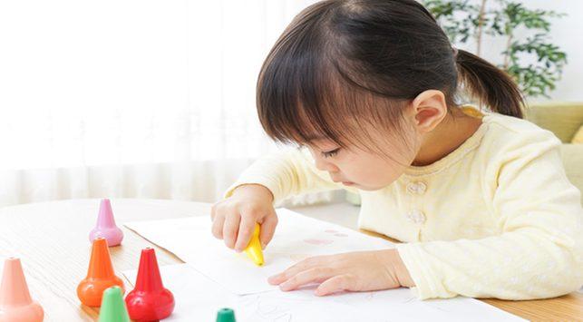 5 Cara Mengajarkan Anak Menggambar dan Mewarnai, Dijamin Anak Tidak Cepat Bosan ! 6