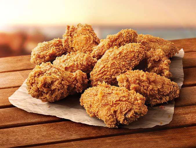 5 Fakta Unik Mengenai KFC Yang Jarang Diketahui Orang, Sudah Tahukah Kamu ? 6