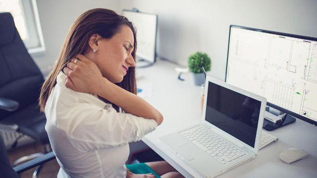 5 Penyakit Rambut Rontok Yang Ditandai Dengan Gejala Berikut Ini, Jangan Sepelekan ya 6