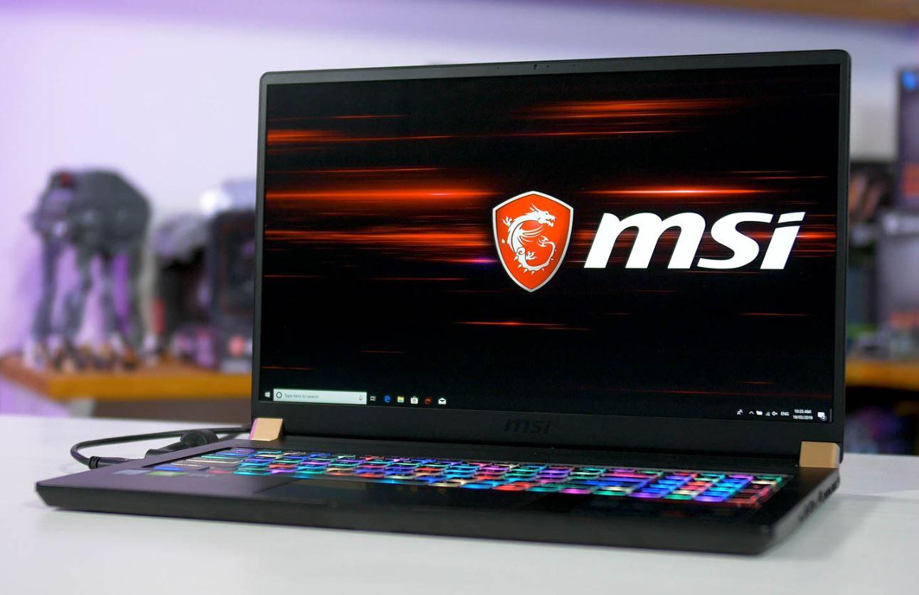 5 Laptop Gaming Terbaik di Bulan Februari 2020, Yang Mana Favoritmu ? 7