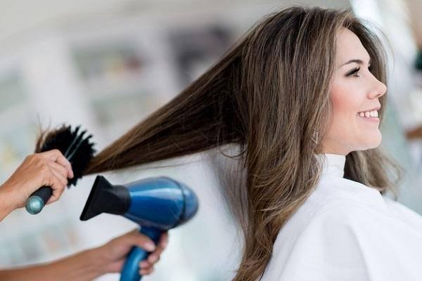 5 Cara Meluruskan Rambut Secara Alami, Selain Menggunakan Catok 7