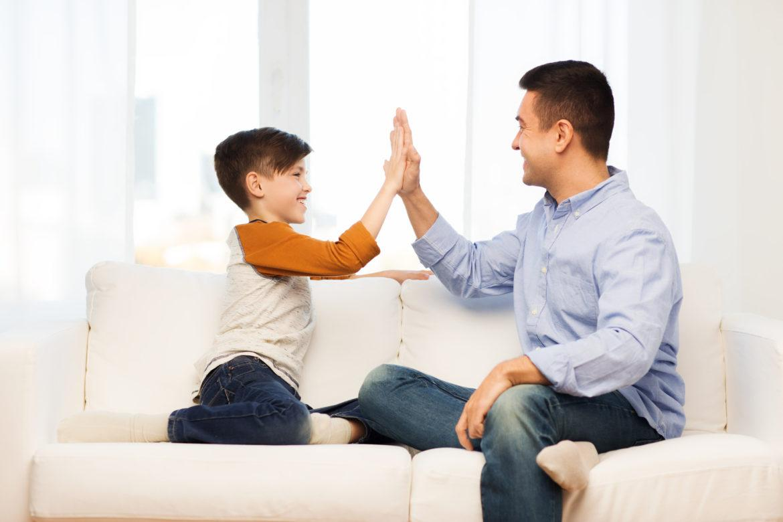 5 Tips Menghentikan Kebiasaan Anak Menghisap Jempol 7