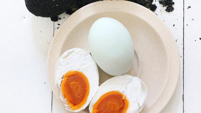 5 Alasan Kenapa Telur Asin Selalu Memakai Telur Bebek 7