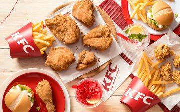 5 Fakta Unik Mengenai KFC Yang Jarang Diketahui Orang, Sudah Tahukah Kamu ? 1