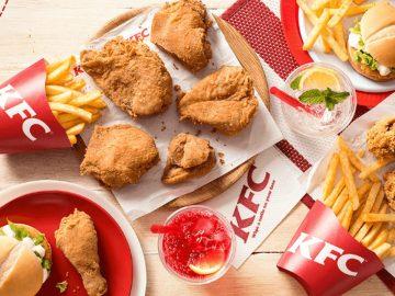 5 Fakta Unik Mengenai KFC Yang Jarang Diketahui Orang, Sudah Tahukah Kamu ? 16