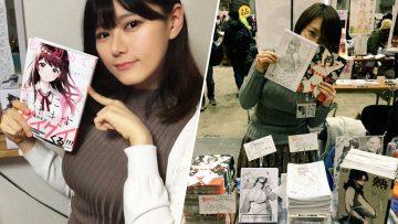 Mengenal Karya Doujin, Subkultur Penyalur Kreativitas Indie di Jepang 26