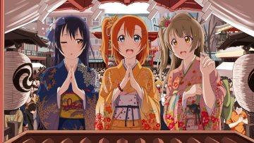 Mengenal Budaya Hatsumode, Kunjungan Kuil Awal Tahun di Jepang 27