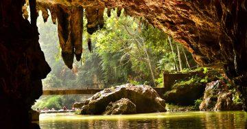 5 Destinasi Wisata Bawah Tanah Yang Wajib Kamu Kunjungi, Semuanya Ada di Indonesia Loh 3