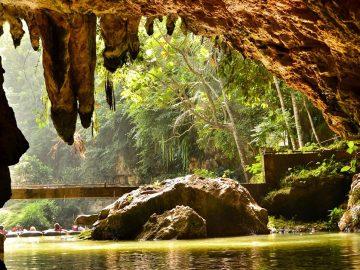 5 Destinasi Wisata Bawah Tanah Yang Wajib Kamu Kunjungi, Semuanya Ada di Indonesia Loh 11