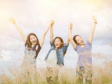 5 Ciri - ciri Pertemanan Yang Berharga dan Harus Kamu Pertahankan ya ! 17