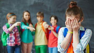 5 Penyebab Bullying Yang Masih Sering Terjadi Pada Anak - anak, Para Orang Tua Wajib Baca ya 4