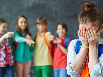 5 Penyebab Bullying Yang Masih Sering Terjadi Pada Anak - anak, Para Orang Tua Wajib Baca ya 9