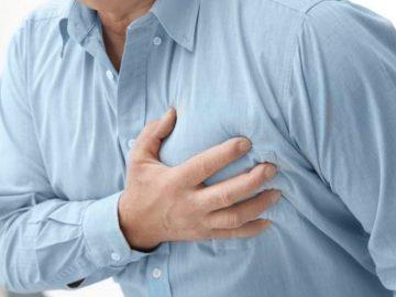 5 Gejala Jantung Yang Harus Kamu Ketahui dan Waspadai 3