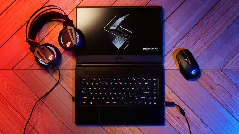 5 Laptop Gaming Terbaik di Bulan Februari 2020, Yang Mana Favoritmu ? 1
