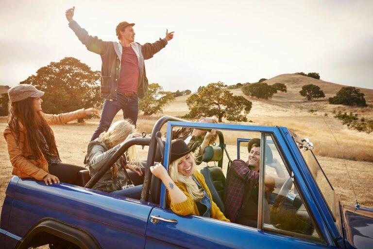 5 Tips Traveling Bersama Teman - teman Yang Dijamin Berkesan dan Tidak Akan Pernah Terlupakan 1